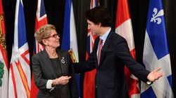Trudeau Liberals Deny They Showed Favouritism To