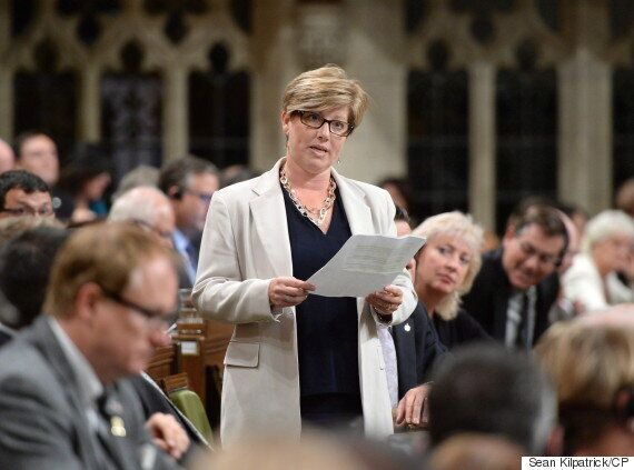 Federal Liberals Defend $23K PR Contract For Kathleen Wynne's Israel