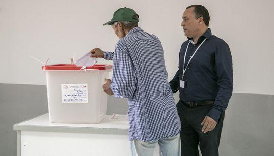 Élection présidentielle: La Tunisie retient son souffle, suivez le