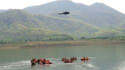 11 Dead, Several Still Missing After Tourist Boat Accident In Andhra's Godavari