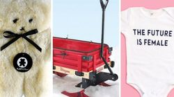 15 Unique Gifts For Baby's First