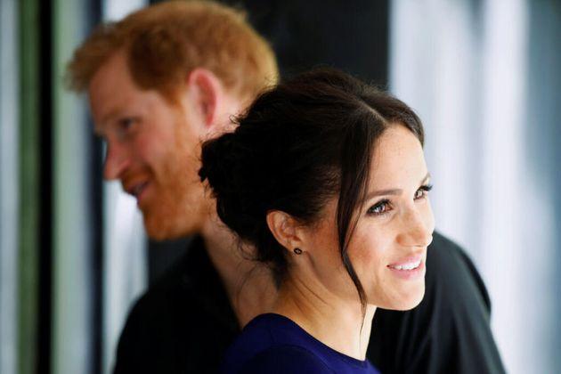 Gli auguri di Meghan a Harry per il compleanno sono l'ennesima frecciata a Kate e