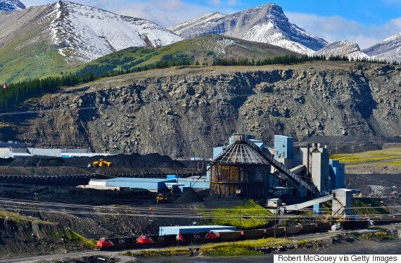 Alberta Coal-Fired Electricity To Be Phased Out By