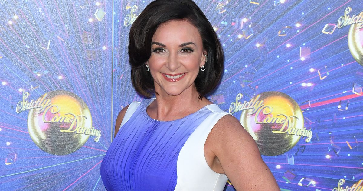 Strictly Come Dancing's Shirley Ballas Dismisses So-Called 'Curse'