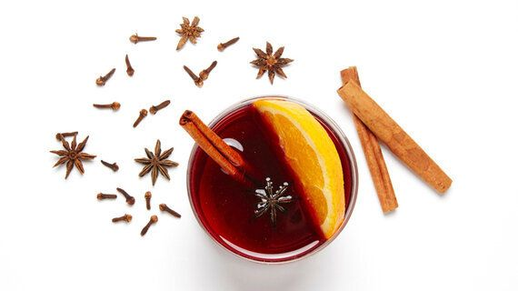 Celebrate The Holidays With These 10 Drink