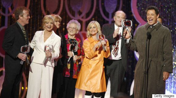 'Brady Bunch' Mom Florence Henderson Dead At