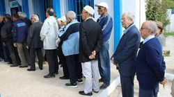 Élection présidentielle: Cette photo du président de la République par intérim Mohamed Ennaceur ne date pas