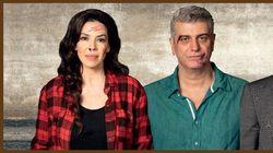 «Προσοχή ο φίλος δαγκώνει»: Ο Βλαδίμηρος Κυριακίδης σκηνοθετεί μία ανατρεπτικά αυτοσχεδιαστική