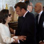 Tunisie: la veuve du président Béji Caïd Essebsi, Chadlia, est