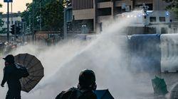 Χονγκ Κονγκ: Νέες βίαιες συγκρούσεις διαδηλωτών με