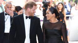 Μέγκαν Μαρκλ σε Χάρι: Είσαι ο καλύτερος σύζυγος και ο πιο αξιοθαύμαστος