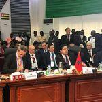 CEDEAO: Nasser Bourita appelle à