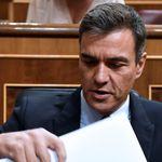 Cuatro entrevista a Pedro Sánchez antes del España-Argentina y le llueven críticas por este