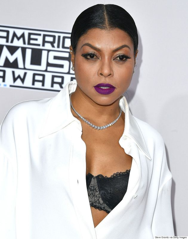 Taraji P. Henson Gets Real About Representation And Pay Inequality In