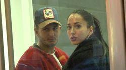 Aurah y Omar Montes, pillados juntos: