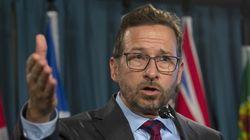 Le Bloc québécois veut taxer les GAFA pour aider la