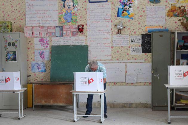 Élection présidentielle: Le taux de participation par circonscription électorale à