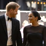 Meghan Markle Honours Prince Harry's Birthday With Previously Unseen Archie