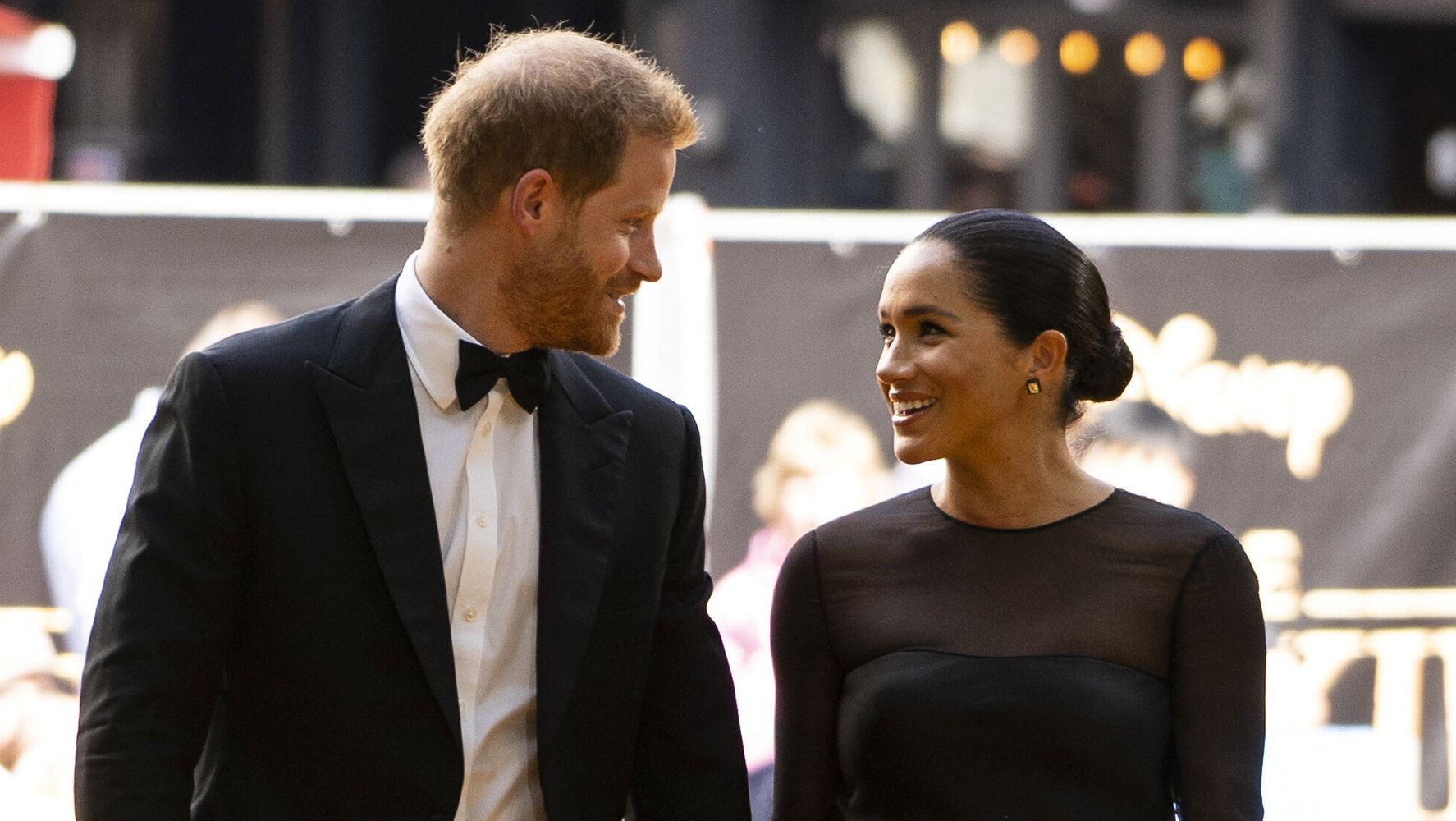 Meghan Markle Honours Prince Harry's Birthday With Previously Unseen Archie Photo