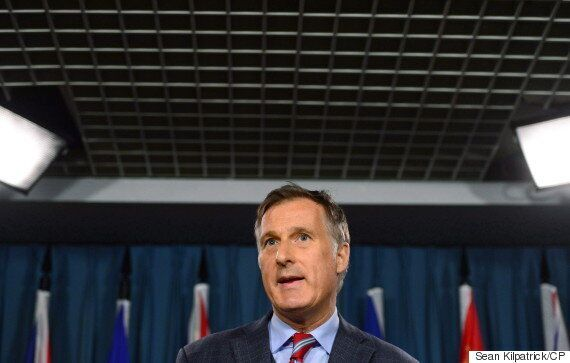 Maxime Bernier: CBC Needs 'Focused' Mandate, Should Get Out Of Advertising