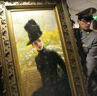 Van Gogh, Monet, Picasso: le opere sequestrate a Tanzi dopo il crac Parmalat vanno