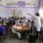 Le ministère de l'Education nationale dément le recours à des enseignants