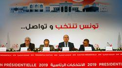 Élection présidentielle: Le Taux de participation à 27,84% à