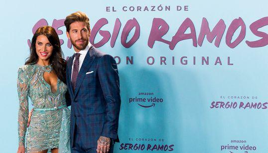 'El corazón de Sergio Ramos', o el documental inane que firmaría