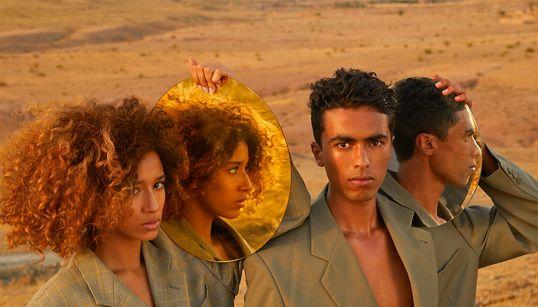 """Quand une marque marocaine """"réclame l'égalité entre les"""