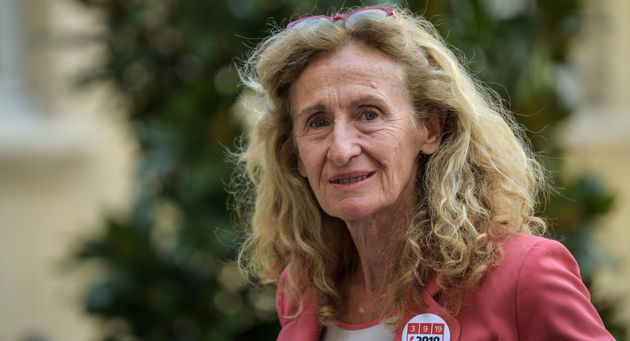 Nicole Belloubet, ministre de la Justice a reconnu plusieurs oublis dans sa première déclaration de