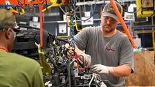 United Auto Workers Calls For Strike At General Motors