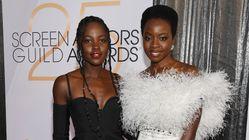 Lupita Nyong'o et Danai Gurira adaptent le célèbre roman