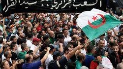 La présidentielle en Algérie fixée au 12 décembre, contre la volonté des