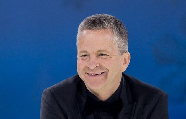 André Robitaille revient sur la dernière apparition de Dominique Michel aux «Enfants de la