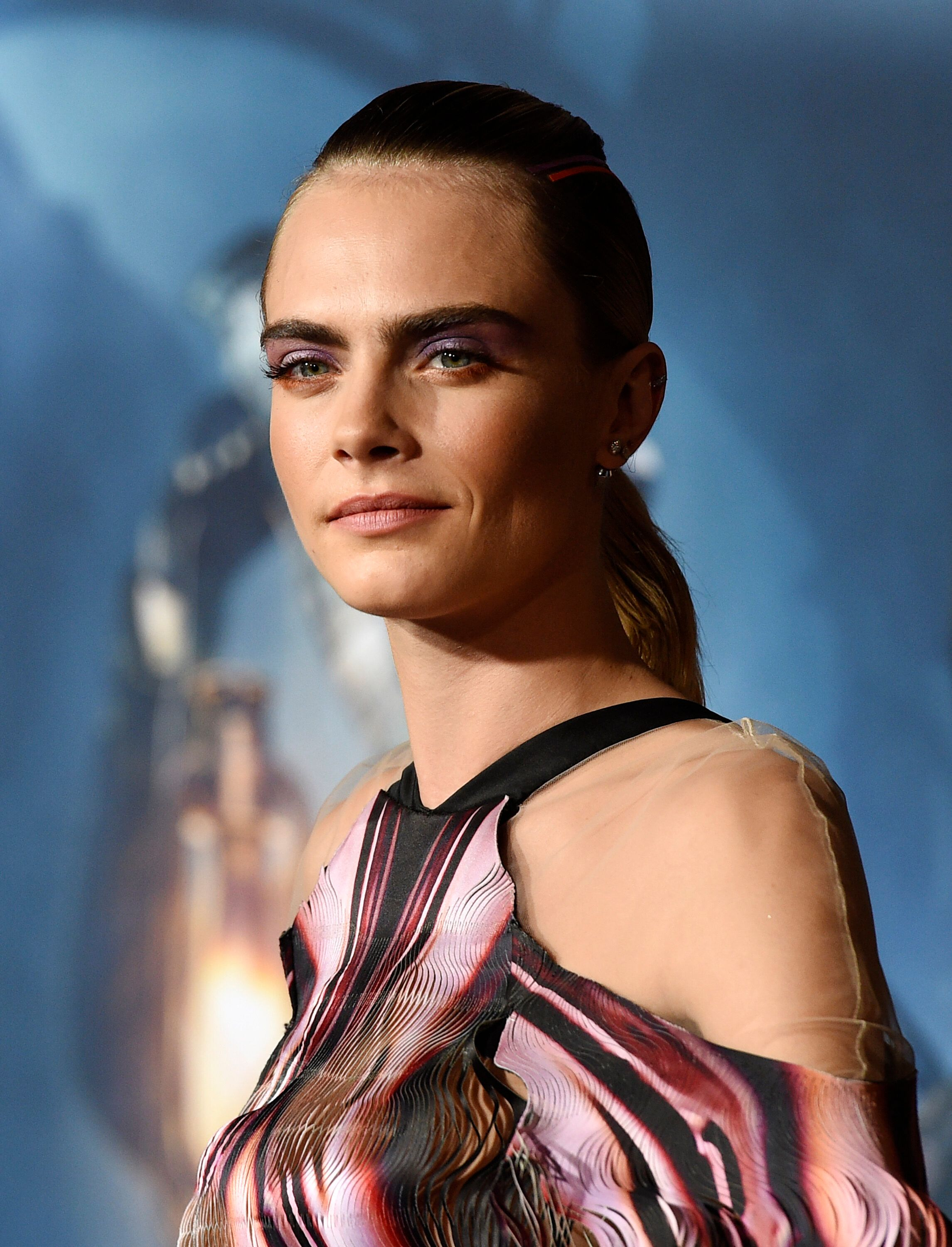 Cara Delevingne: Harvey Weinstein Told Me ...