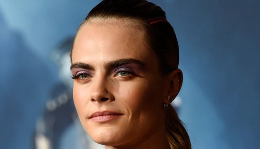 Cara Delevingne: Harvey Weinstein Told Me To Hide My Sexuality And 'Get A