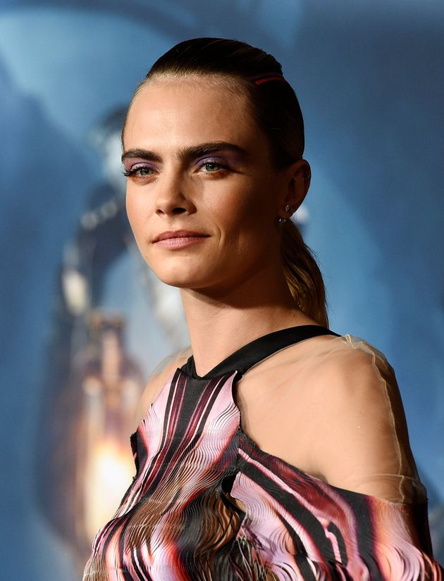 Cara Delevingne: Harvey Weinstein Told Me To Hide My Sexuality And Get A Beard