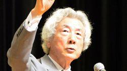 小泉進次郎環境相へ、父の純一郎氏からメッセージ「原発をやめて、自然エネルギーで発展できる国に」