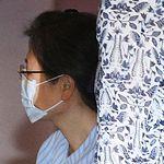 병원비 모금하겠다는 지지자들에 대한 박근혜의