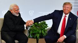 Trump Said Yes 'Immediately' To The 'Howdy, Modi' Event In