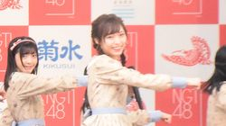 山口真帆、卒業後初のTV出演でマカオ旅を満喫 女優転身の理由を語る