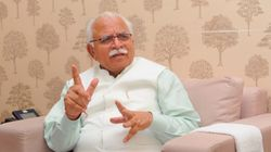 Will Implement NRC In Haryana, Says CM Manohar Lal