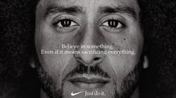 Nike's Controversial Colin Kaepernick Ad Wins Emmy For Best