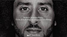 Nike Kontroversial Colin Kaepernick Iklan Memenangkan Emmy Untuk Komersial Terbaik