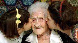 Jeanne Calment est bien morte à 122 ans selon une étude qui balaie la thèse de la
