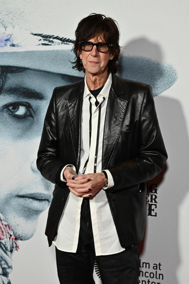 Ric Ocasek, Lead Singer Of The Cars, Found Dead In New York Apartment, Aged 75