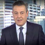 Jose Ribagorda (Informativos Telecinco) se ha casado y este fue el momentazo de la