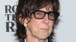 Le chanteur de The Cars, Ric Ocasek est