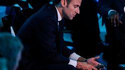 Macron utilise une application pour contrôler ses ministres et leur