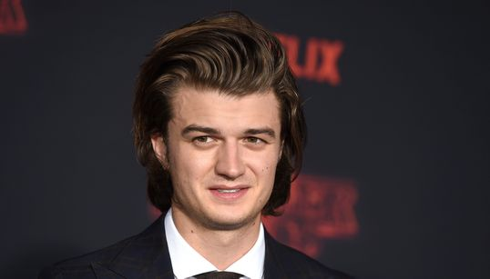 'Stranger Things' Fans In Mourning For Joe Keery's